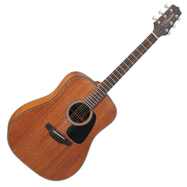 Takamine GD11M Dreadnought Acoustic Guitar, Natural - TK-GD11M-NS